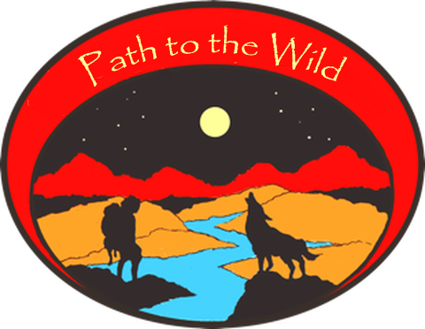 path to the wild